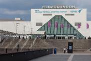 ExCel London: Ocean Outdoor wins Olympic contract