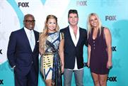 X-Factor: new lineup with LA Reid, Demi Lovata,Simon Cowell and Britney Spears