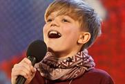 Ronan Parke: BGT contestant under fire on Twitter