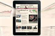 FT: iPad app to include content from the Weekend magazine