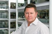 Gary Cole: appointed O2 Media's commercial director
