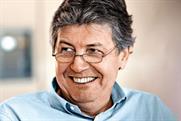 Gerhard Zeiler: chief executive of RTL