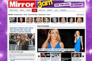 Mirror Online: latest changes mark biggest revamp for five years