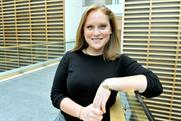 Tara Hamilton-Whitaker: promoted to digital development director, IPC