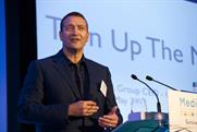Stephen Miron: Global Group chief executive