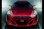 GQ launched a car with Citroen