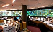 Digital player: the Arqiva control centre