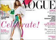 Vogue: December 2011 app edition