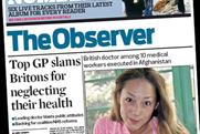 The Observer: hits a new low in ABCs