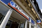 Nationwide: to sponsor The Mail on Sunday's Personal Finance section