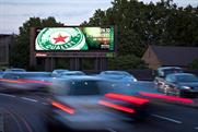JCDecaux: first-half revenue was up 2.6% in the UK