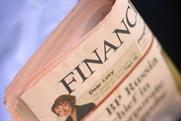 Financial Times: recorded lowest circulation for 14 years last month