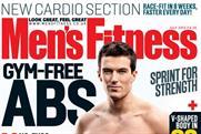 Men's Fitness: Dennis Publishing seeks media's fittest men and women