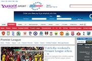 Yahoo!: Premier League highlights site