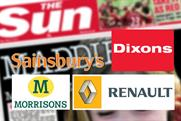 News International: moves to reassure advertisers in The Sun