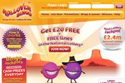 Rollover Bingo: Mirror game offers free National Lottery entry