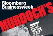 Bloomberg Businessweek: new Asia and Europe editions