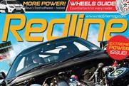 Redline: Future closes title