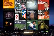 Europa League: Haymarket Network produces online magazine for final