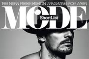 ShortList Mode, the new fashion bi-annual from ShortList Media