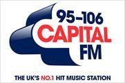 Capital FM: Starbucks to sponsor the Global Radio Summertime Ball