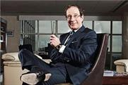 Richard Desmond: plans to launch OK! TV