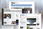 ABCes: MailOnline, Telegraph and guardian.co.uk all report strong growth