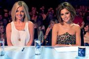 The X Factor: series debut show attracted 12.6 million viewers