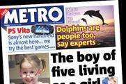 Metro: Associated have paid TfL around £3m a year for distribution rights