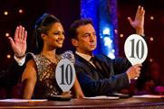 Alesha Dixon: swaps Strictly Come Dancing for Britain's Got Talent