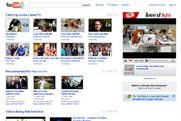 YouTube hits two billion views per day