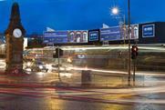 Forrest Media: expanding its Haymarket site in Edinburgh