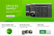 Spotify revamps to open up service to more users