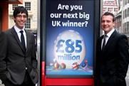 Richard Mehta and James Power: join JCDecaux