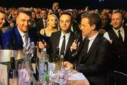 Brit Awards 2015: Too white and too bland