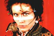 Adam Ant: new station will feature rock and pop music