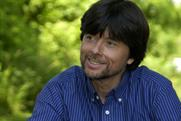 Ken Burns: Emmy award-winning director of Prohibition