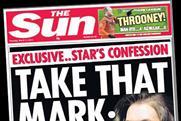 The Sun: Take That's Mark Owen boosts sales