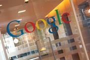 Google: EU case nears settlement