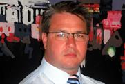 Tim McCabe: Global's new national business manager for Orion Media