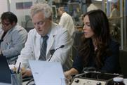 Acer: Hollywood actress Megan Fox stars in recent campaign