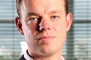 David Rey: newly appointed managing director of Sky Business