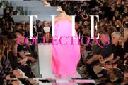 Elle: first iPad app from Hachette Filipacchi