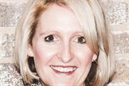 Ella Dolphin: group publishing director, young woman's group at Hearst Magazines
