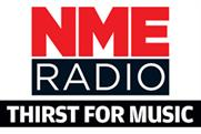 NME Radio: to operate as presenter-led service