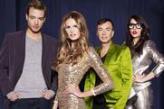 Britain's Next Top Model: Living HD show