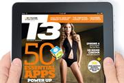 T3: Future title launches on iPad