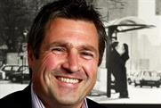 Rob Atkinson: appointed chief operating officer at Clear Channel Outdoor UK