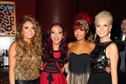 X Factor's Little Mix: attending the Film InStyle event at London's Sanctum Soho Hotel
