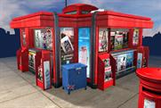 Lekiosk: launches in the UK